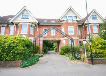 Thumbnail 1 bed flat to rent in Alexandra Mews, 148 Hill Lane, Southampton