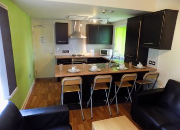 Thumbnail 4 bed semi-detached house to rent in Norfolk Park Road, Sheffield