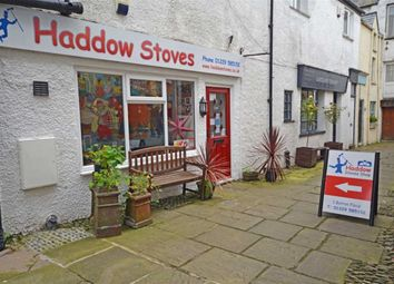 Thumbnail Commercial property for sale in Bolton Place, Ulverston, Cumbria