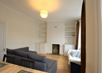 Thumbnail 3 bed flat to rent in Glenrosa Street, London