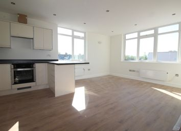 Thumbnail 1 bed flat for sale in Oak Road, Leatherhead