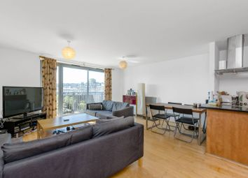 Thumbnail 3 bed flat for sale in Regents Park Road, Chalk Farm
