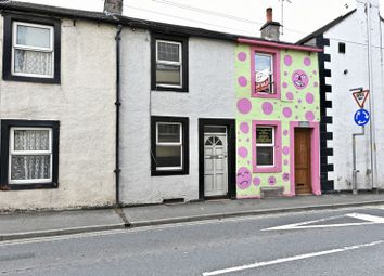 Thumbnail 2 bed terraced house for sale in Benson Row, Penrith