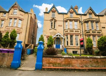 Thumbnail 3 bed flat for sale in Number 4 Hargreaves Road, Liverpool