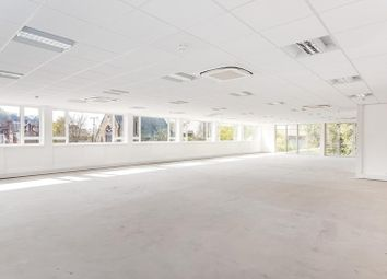 Thumbnail Office to let in Bridge House, Flambard Way, Godalming, Surrey