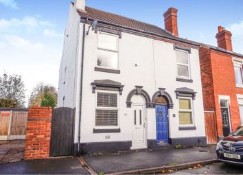 Thumbnail 3 bed semi-detached house for sale in Peel Street, Kidderminster