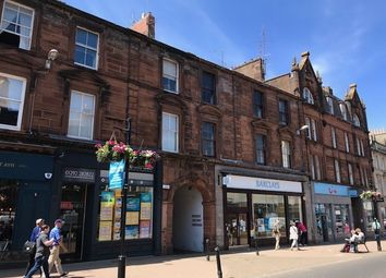 Thumbnail 1 bed flat for sale in High Street, Ayr