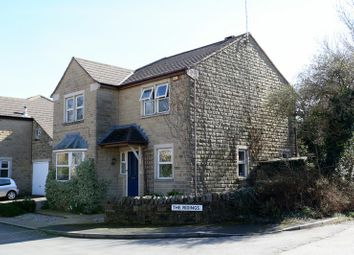 Thumbnail 4 bed detached house for sale in The Ridings, Keighley, West Yorkshire