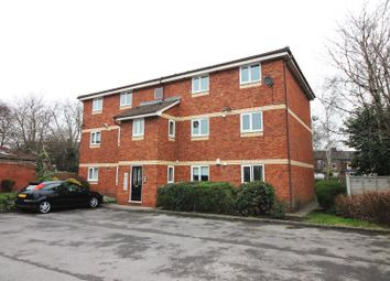Thumbnail 1 bedroom flat to rent in St. Clements Fold, Urmston, Manchester
