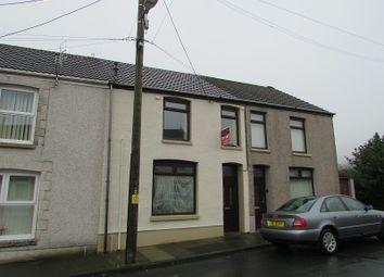 Thumbnail 2 bedroom flat to rent in Golden Terrace, Maesteg, Mid Glamorgan.