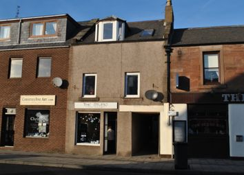Thumbnail 2 bed maisonette to rent in Lordburn, Arbroath