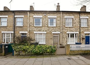 Thumbnail 2 bed cottage for sale in Long Lane, East Finchley