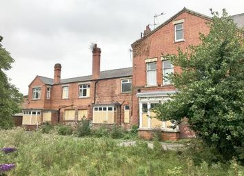 Thumbnail 7 bed semi-detached house for sale in Sleaford Road, Boston, Lincolnshire, England