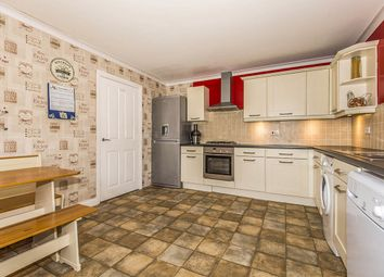 Thumbnail 4 bed property for sale in Wildair Close, Darlington