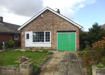 Thumbnail 2 bedroom detached bungalow for sale in Templegate Close, Temple Newsam, Leeds