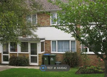 Thumbnail 3 bed terraced house to rent in Bealing Close, Southampton