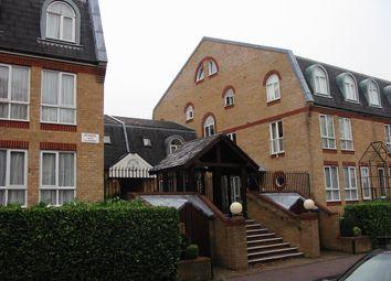 Thumbnail Studio to rent in Riverside Walk, West Wickham
