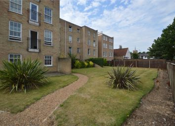Thumbnail 2 bedroom flat to rent in Queensgate House, 14 Cookham Road, Maidenhead, Berkshire