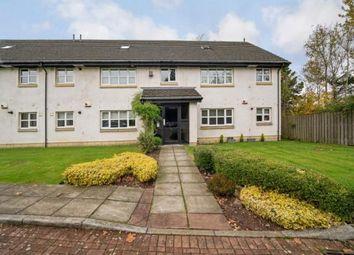 Thumbnail 2 bed flat for sale in Rhindmuir Gate, Swinton, Glasgow