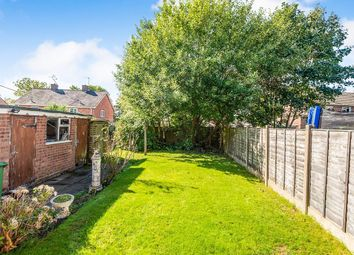 Thumbnail 3 bed semi-detached house for sale in Sussex Drive, Hednesford, Cannock