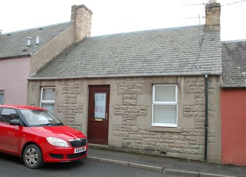 Thumbnail 3 bed cottage for sale in Causewayend, Coupar Angus