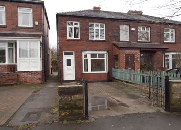 Thumbnail 2 bed town house to rent in Annesley Road, Greenhill, Sheffield