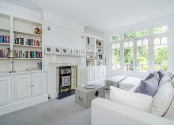 Thumbnail 5 bed semi-detached house to rent in Alwyn Avenue, London