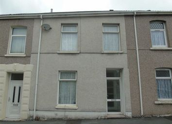 Thumbnail 3 bed terraced house for sale in James Street, Llanelli