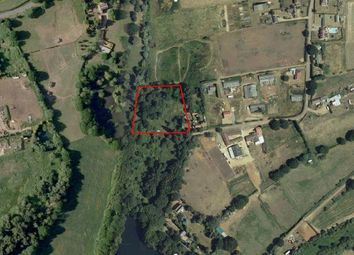 Thumbnail Commercial property for sale in 16 Little Heath, Sandy, Cambridgeshire