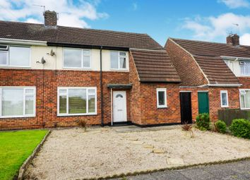 2 bed semi-detached house for sale in Ringwood Crescent, Stockton-On-Tees TS19