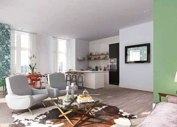 Thumbnail 1 bed flat for sale in Mettle & Poise, Hackney Road