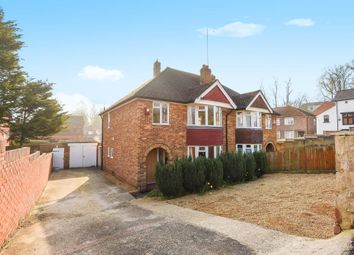 Thumbnail 3 bed semi-detached house to rent in Brunswick Hill, Reading
