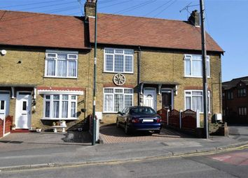 Thumbnail 3 bed terraced house for sale in Holding Street, Rainham, Gillingham