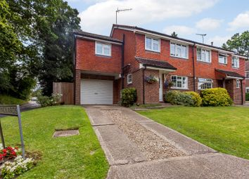 Thumbnail 4 bedroom semi-detached house for sale in Pinckards, Chiddingfold