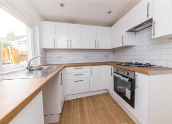 Thumbnail 3 bed end terrace house for sale in Shakespeare Road, Gillingham, Kent