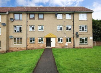 Thumbnail 2 bedroom flat for sale in Forth Crescent, Dundee