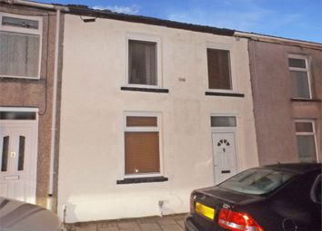 Thumbnail 3 bed terraced house for sale in Gwendoline Terrace, Maesteg, Mid Glamorgan