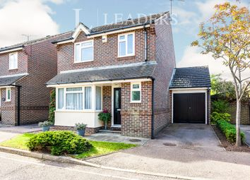 Thumbnail 3 bedroom link-detached house to rent in Aspen Way, Horsham