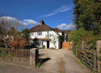 Thumbnail 4 bed semi-detached house for sale in Valley Road, Hughenden Valley, High Wycombe