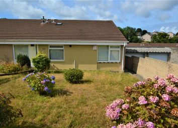 Thumbnail 2 bed semi-detached bungalow for sale in Downfield Walk, Plymouth, Devon