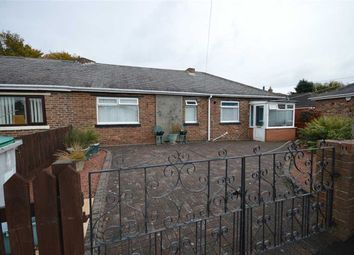 Thumbnail 2 bed bungalow for sale in The Bungalows, Tanfield Lea, Stanley