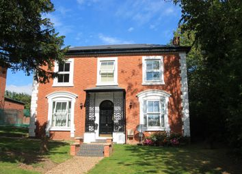 Thumbnail 1 bed flat to rent in Bromsgrove Road, Redditch