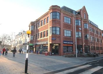 Thumbnail Commercial property to let in 21-22 Warwick Row, Second And Third Floors, Warwick Gate, Coventry