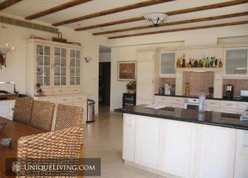 Thumbnail 4 bed villa for sale in Souni, Limassol, Cyprus