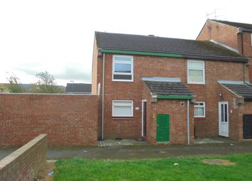 Thumbnail 2 bed terraced house to rent in Northgate, Guisborough