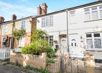 Thumbnail 2 bedroom semi-detached house for sale in Waterhouse Street, Chelmsford