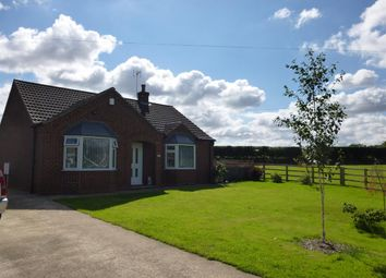 Thumbnail 2 bedroom detached bungalow for sale in Gringley Road, Misterton, Doncaster