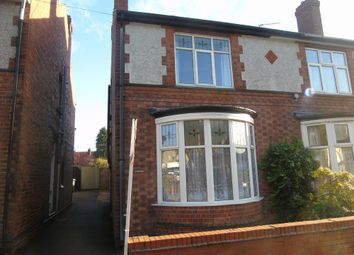 Thumbnail 3 bed semi-detached house to rent in Cressy Road, Alfreton, Derbyshire