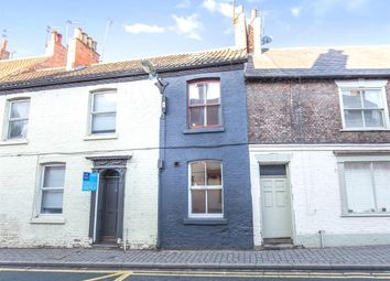 Thumbnail 2 bedroom terraced house for sale in Low Skellgate, Ripon