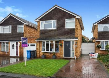 Thumbnail 3 bed link-detached house for sale in Marston Close, Wheaton Aston, Stafford